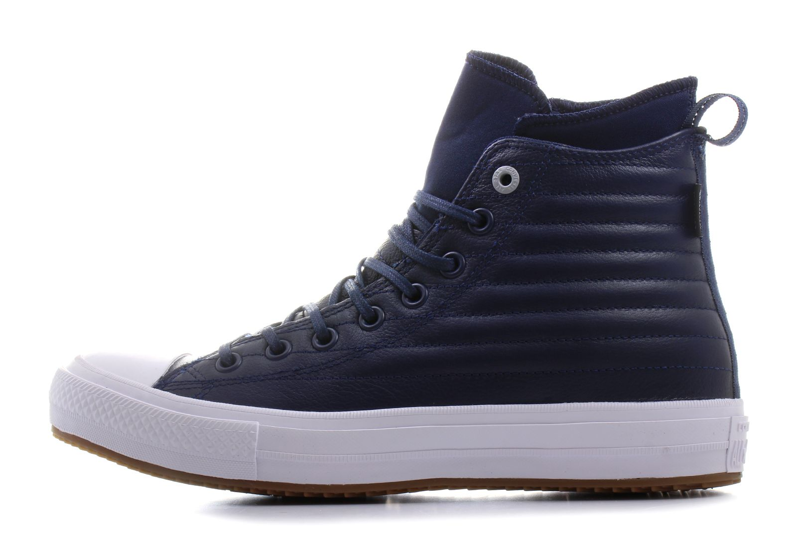 Converse Sneakers Chuck Taylor Waterproof Boot Quilted