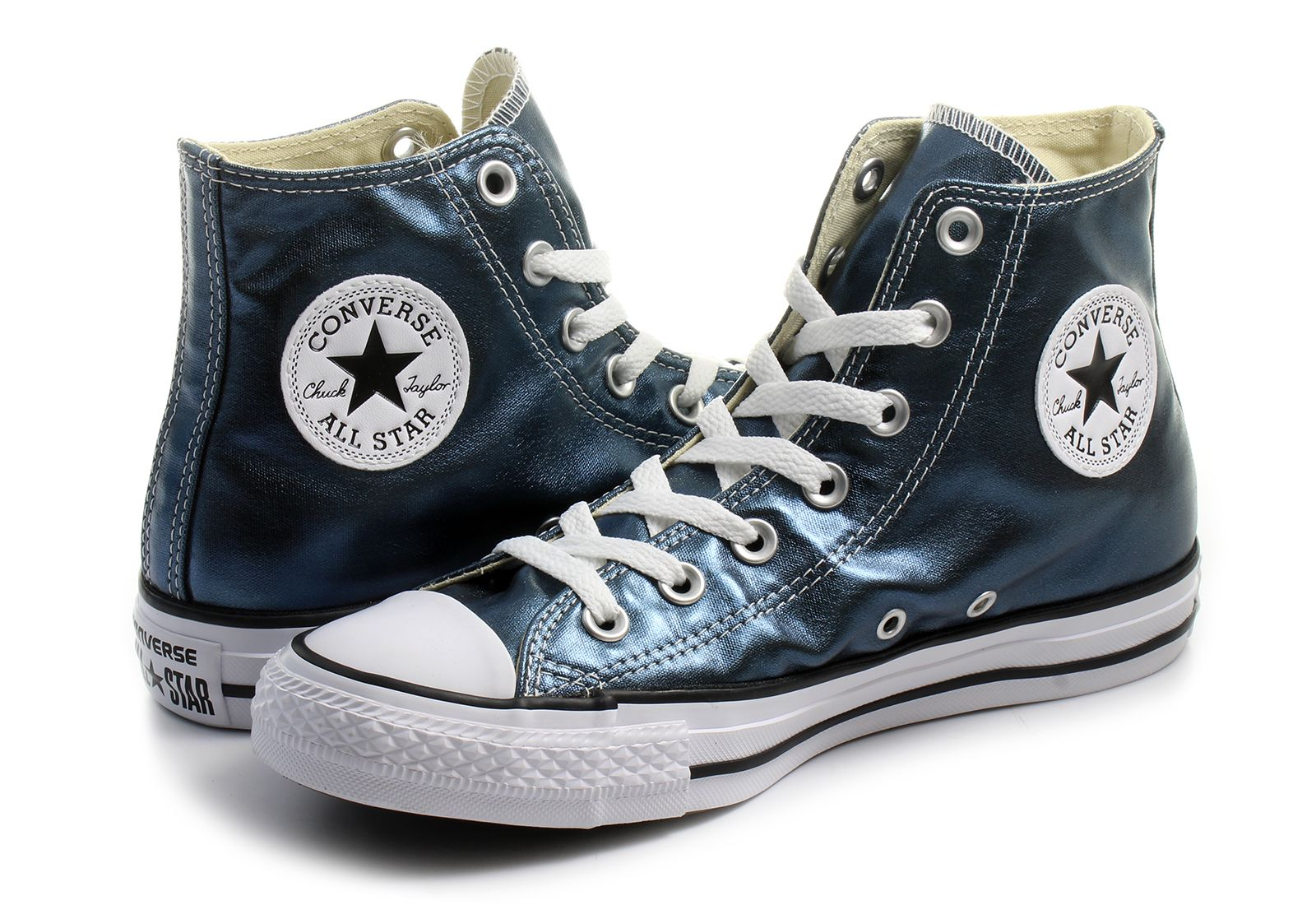 Converse Tenisky - Chuck Taylor All Star Metallic Canvas ... 1a1a9141b4
