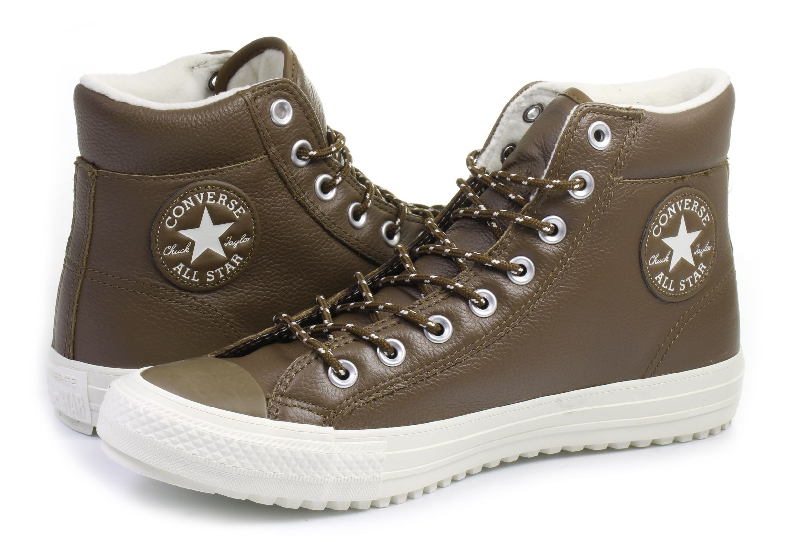 Converse Tornacipő - Chuck Taylor All Star Boot Pc - 157685C ... 4930aa0c48