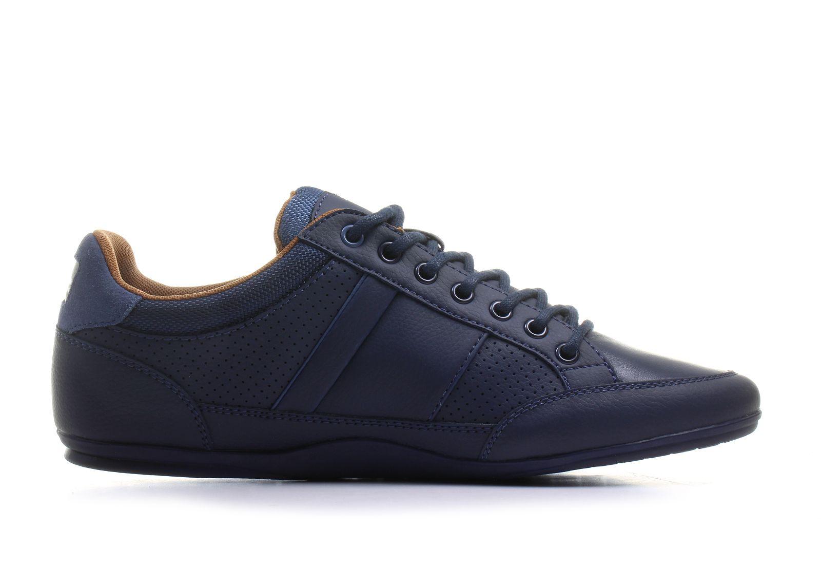 Lacoste Shoes - Chaymon - 173CAM0006-NT1