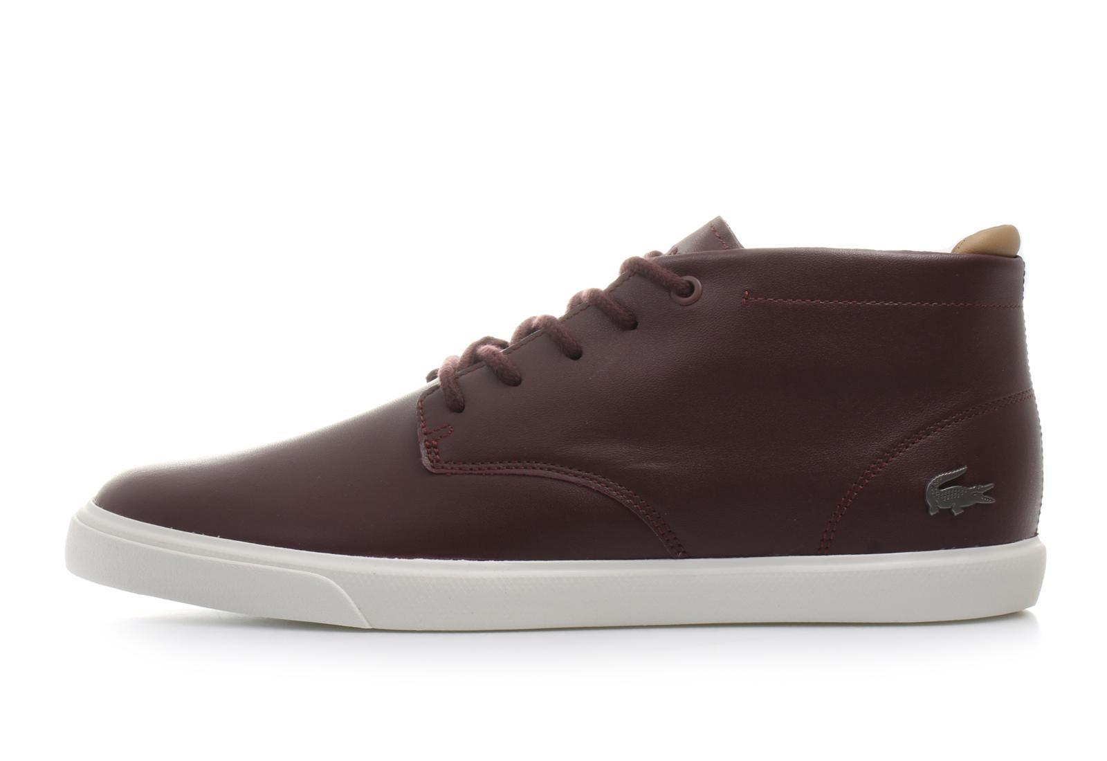 Lacoste Cipő - Espere Chukka - 173CAM0013-176 - Office Shoes ... e31b014347