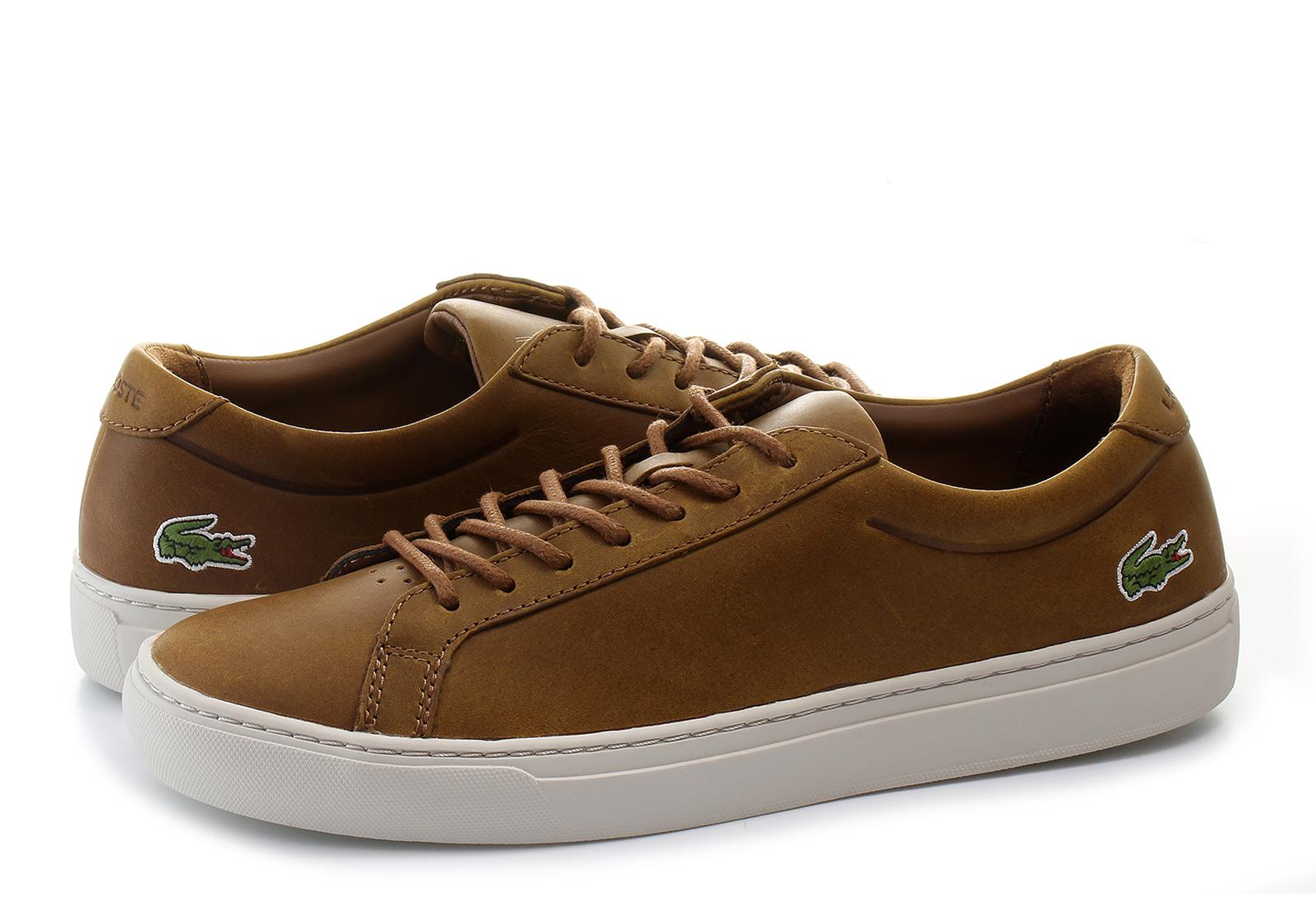 a05be73ed34e7 Lacoste Shoes - L.12.12 - 173CAM0031-078 - Online shop for ...