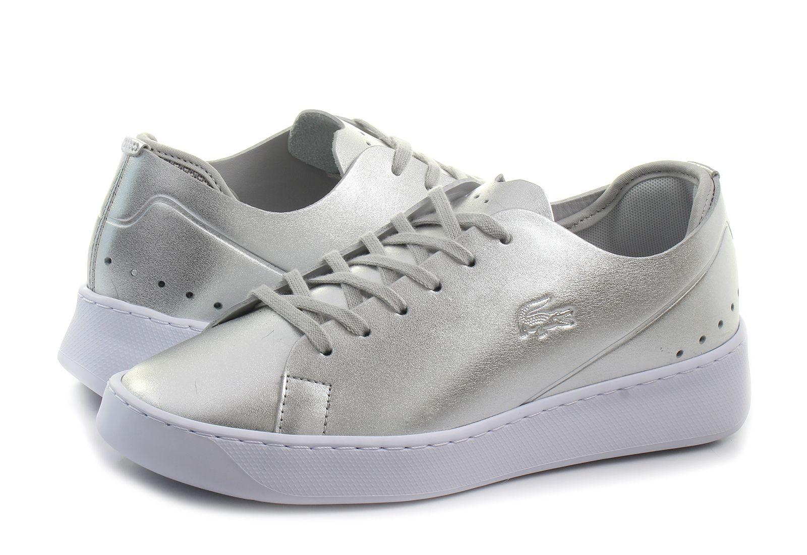 Lacoste Cipő - Eyyla - 173CAW0011-166 - Office Shoes Magyarország b9a43854b8