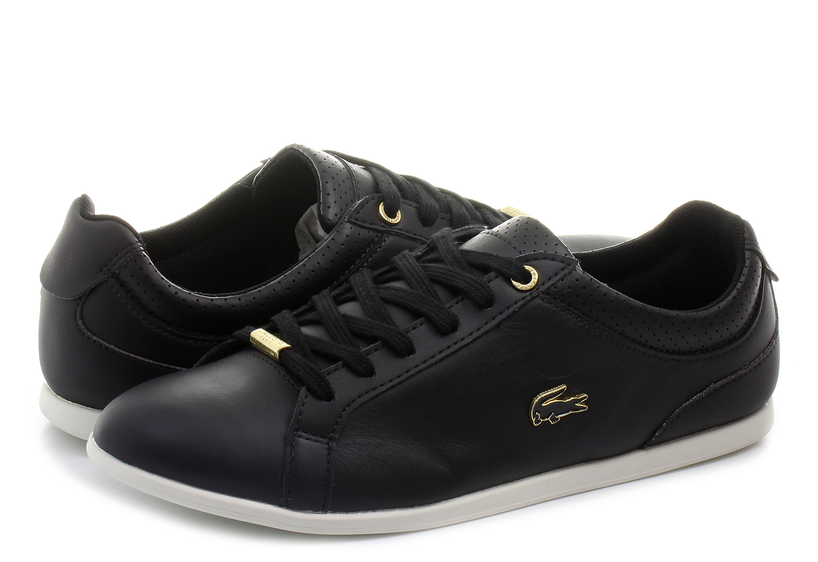 Lacoste Shoes - Rey Lace - 173CAW0081-1V7 - Online shop for ... f5a2445658