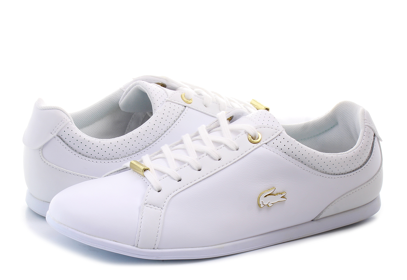 a3732ad10 Lacoste Shoes - Rey Lace - 173CAW0081-216 - Online shop for sneakers ...