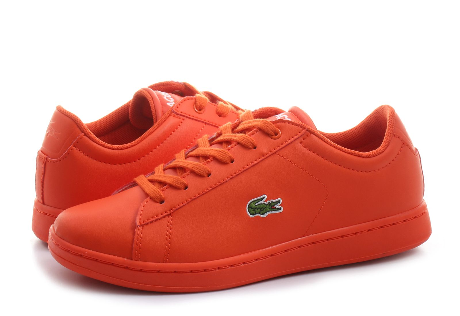 Lacoste Cipő - Carnaby Evo - 173SPJ0005-047 - Office Shoes ... 96e8d25ccb