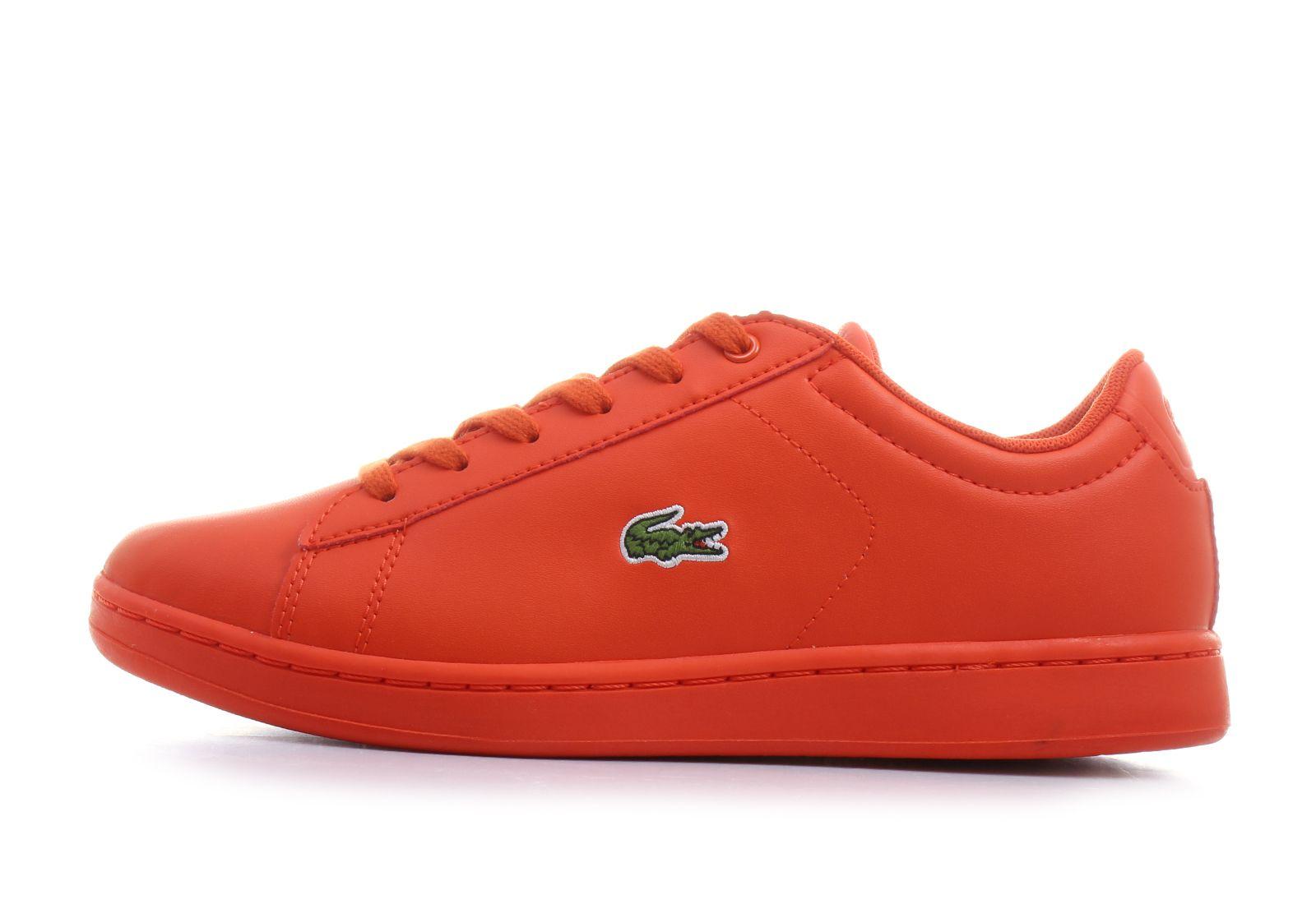 cb74e848b6 Lacoste Cipő - Carnaby Evo - 173SPJ0005-047 - Office Shoes Magyarország
