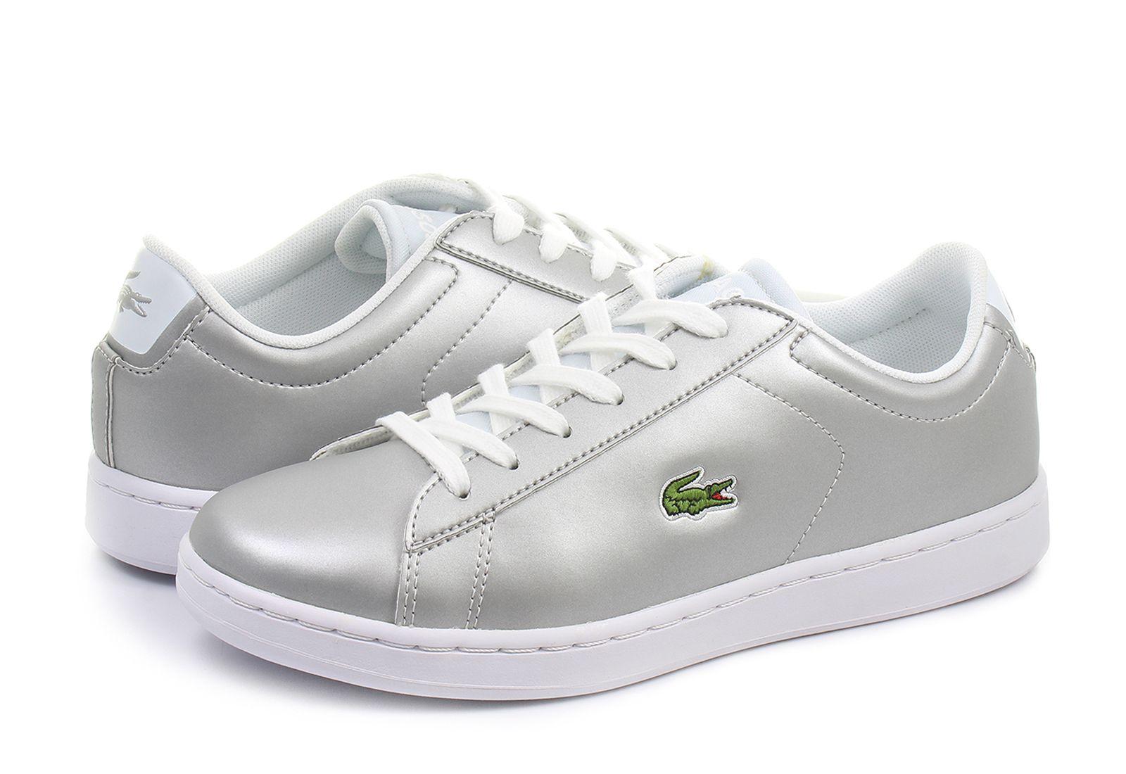 Lacoste Cipő - Carnaby Evo - 173SPJ0006-334 - Office Shoes ... a6daf5370e