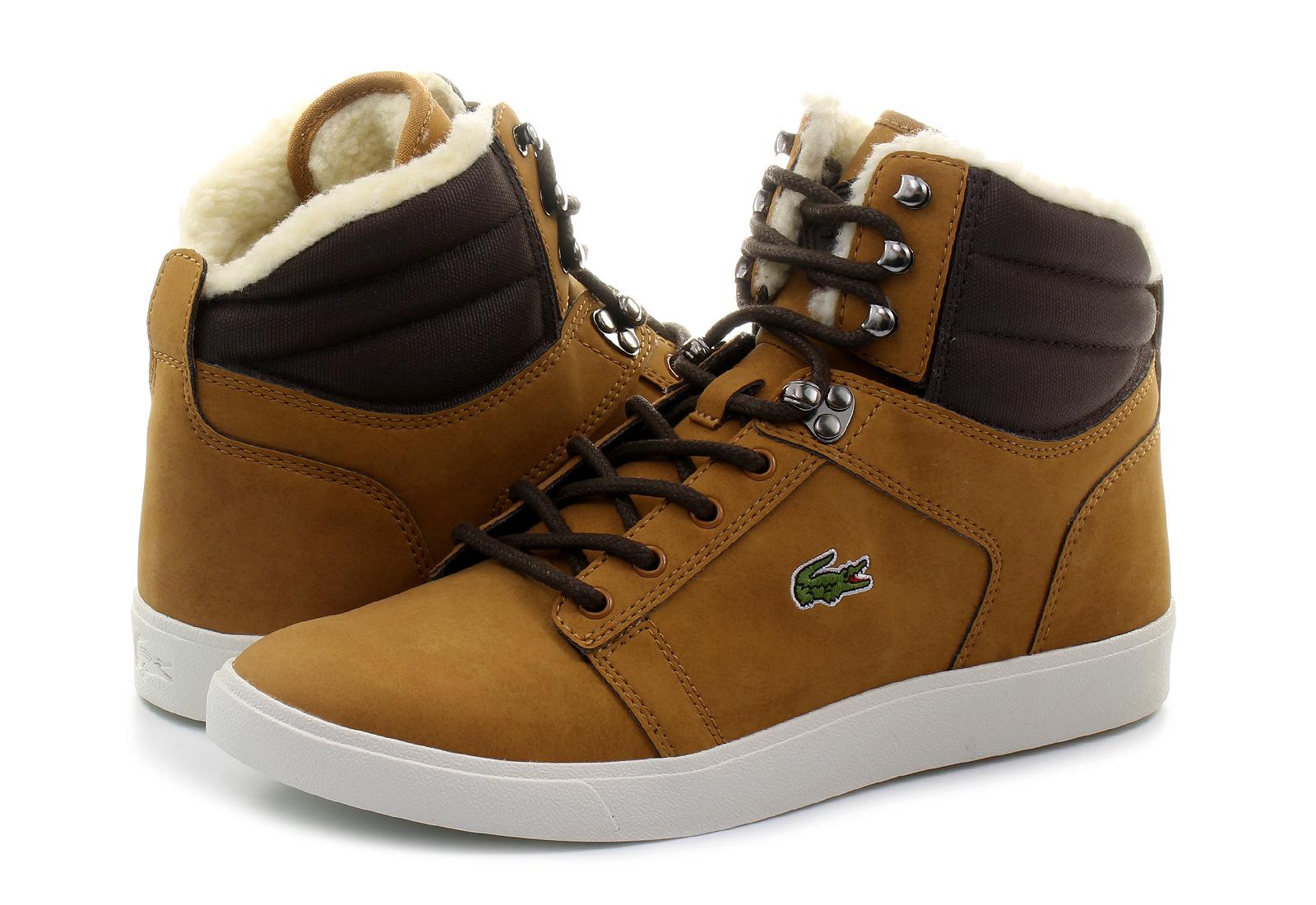 Lacoste Cipő - Orelle - 173SPM0032-8R3 - Office Shoes Magyarország b25d71c4b1
