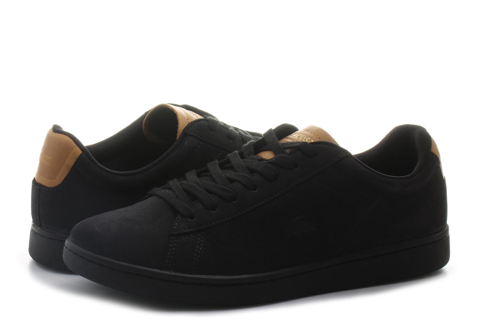 Lacoste Cipő - Carnaby Evo - 173SPM0060-024 - Office Shoes ... 9afa2b793e