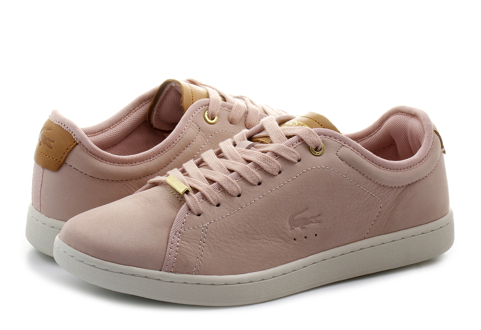 574b54dbbe Lacoste Shoes - Carnaby Evo - 173SPW0043-2E5 - Online shop for ...