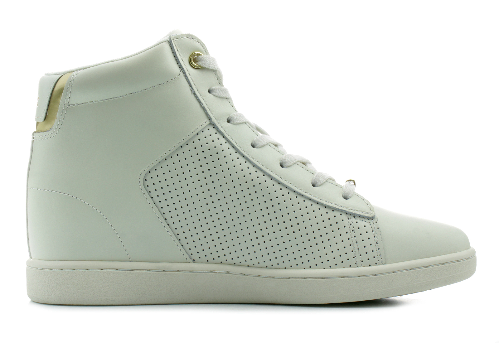 lacoste shoes carnaby evo wedge 173spw0044 06b
