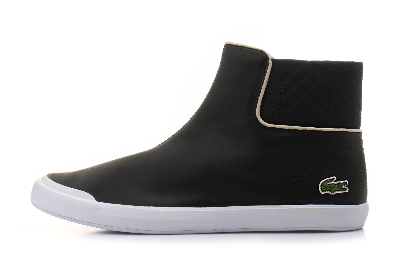 de434f35c6 Lacoste Cipő - Lancelle Chelsea 1 - 174CAW0072-024 - Office Shoes ...