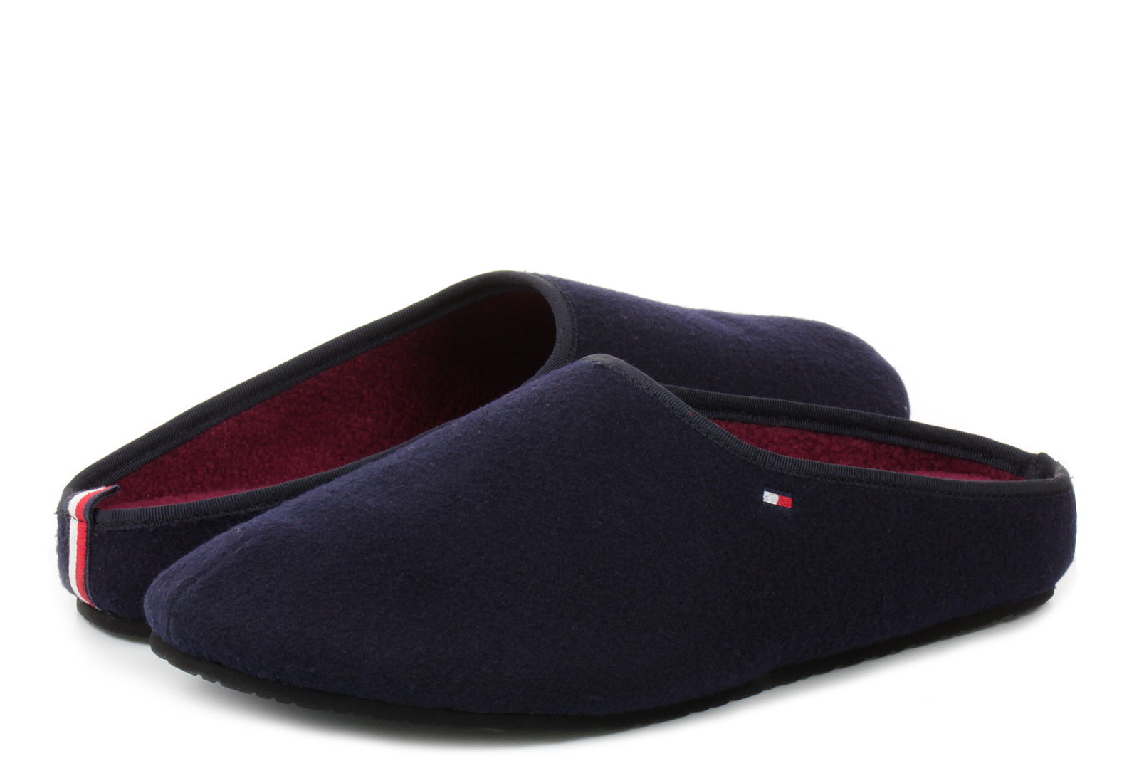 tommy hilfiger slippers daffy 1d1 17f 0944 403 online shop for sneakers  shoes and boots c6b5f958e7