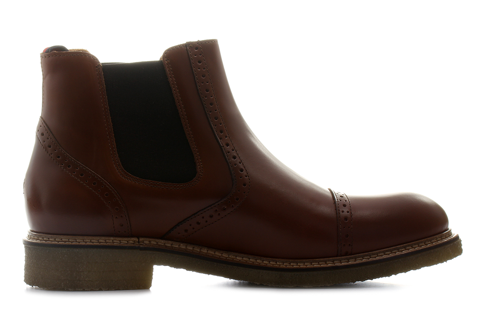 Tommy Hilfiger Bakancs - Barrett 2a - 17F-0977-906 - Office Shoes ... 0f37f5b8a6