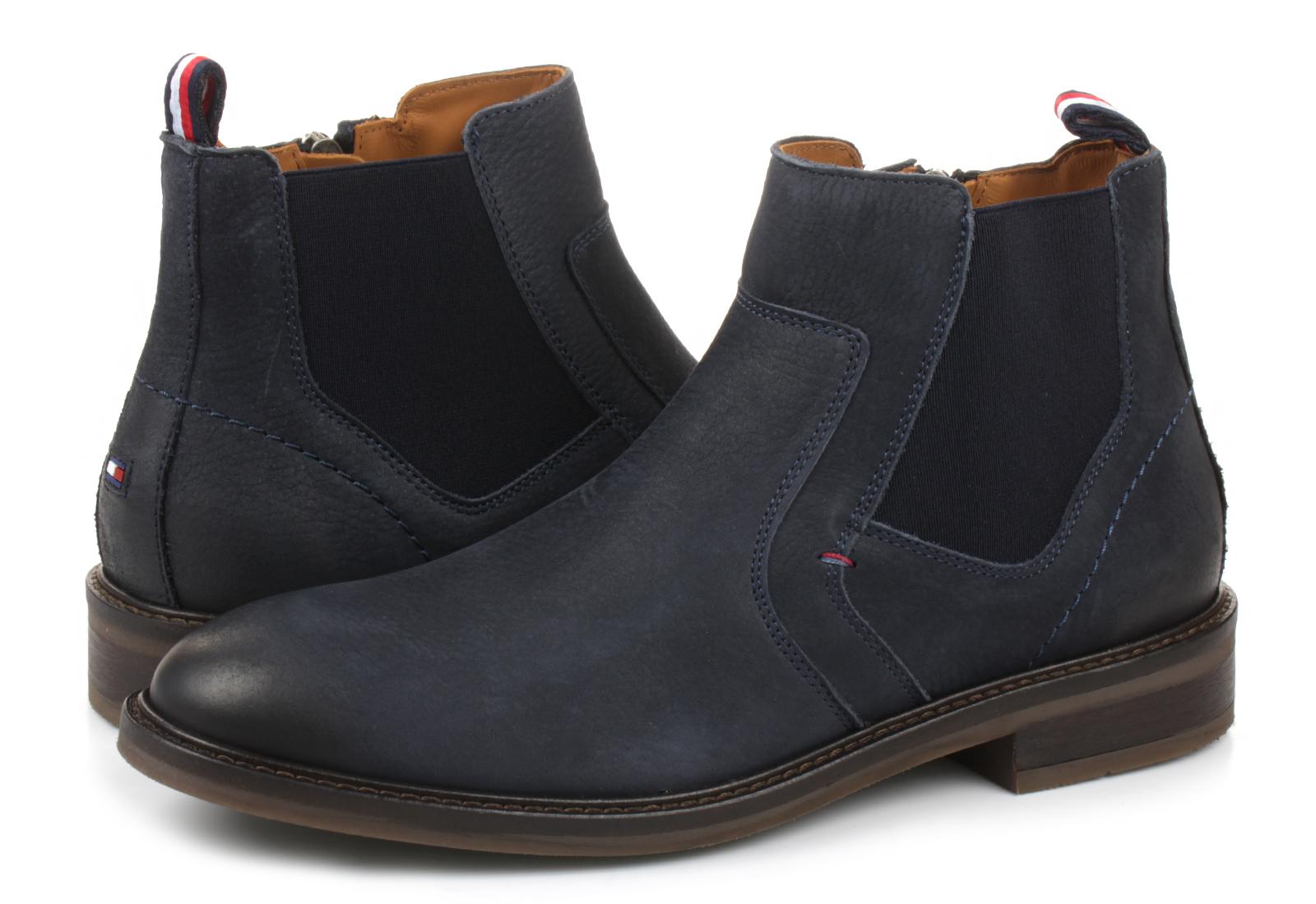 Tommy Hilfiger Këpucë Rounder