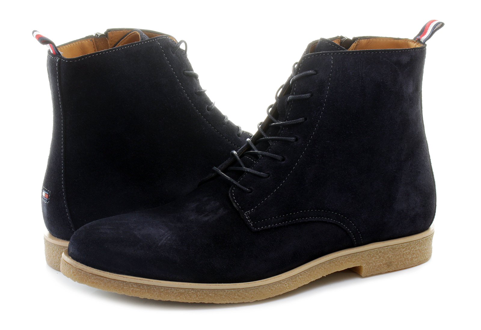 Tommy Hilfiger Boots - William 3b - 17F-1018-403 - Online shop for sneakers, shoes and boots