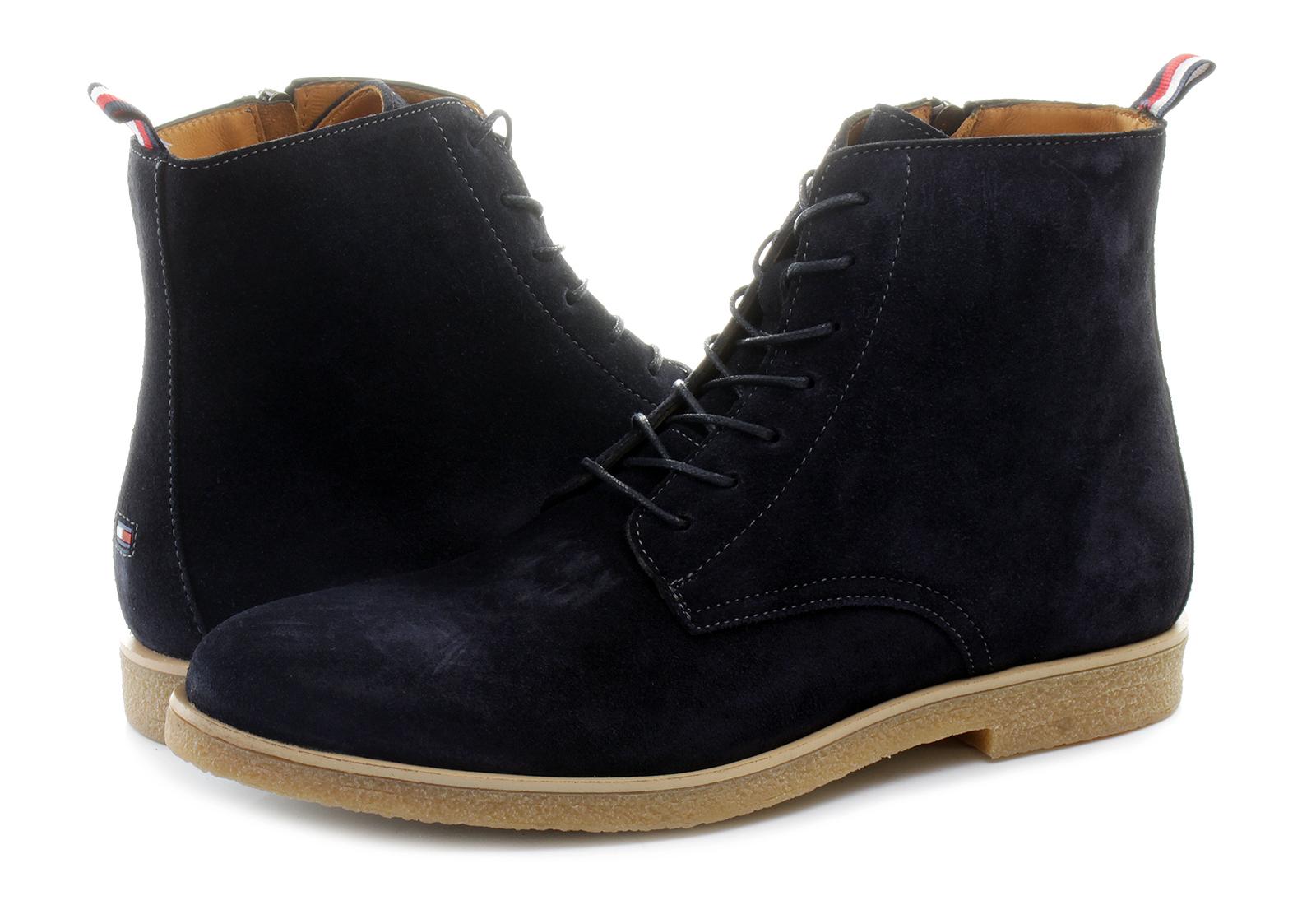 tommy hilfiger boots william 3b 17f 1018 403 online. Black Bedroom Furniture Sets. Home Design Ideas
