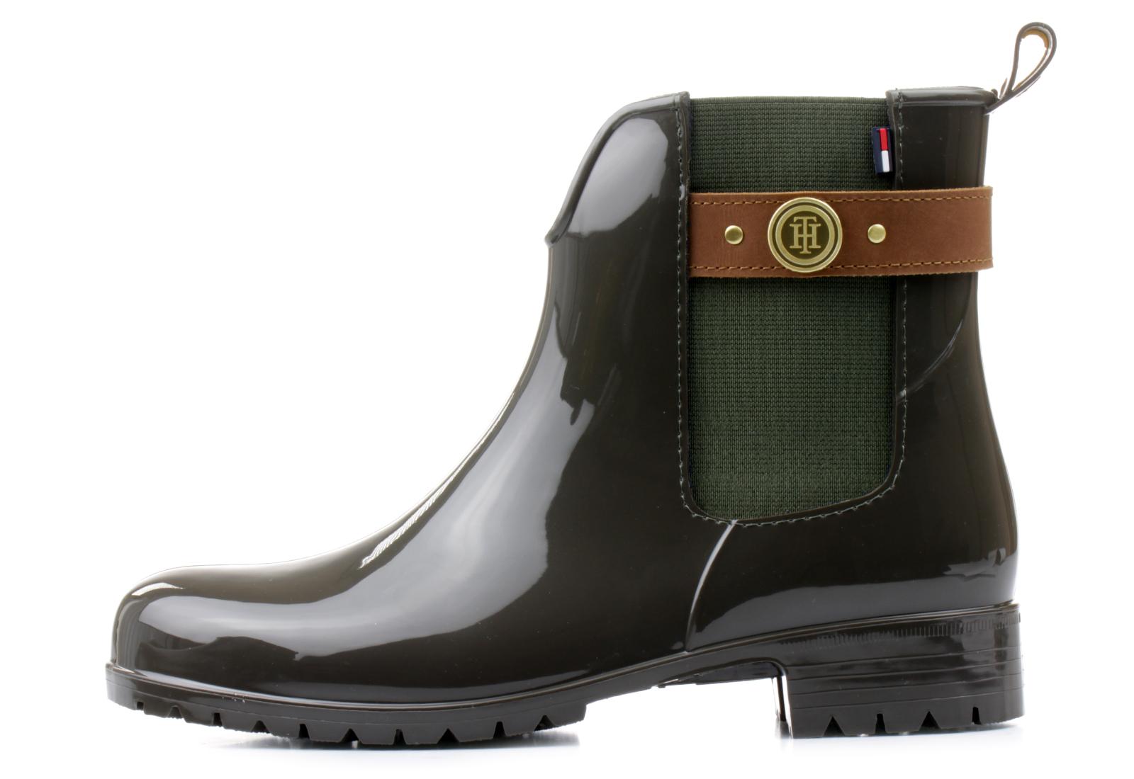 tommy hilfiger boots oxley 13r 17f 1294 901 online. Black Bedroom Furniture Sets. Home Design Ideas
