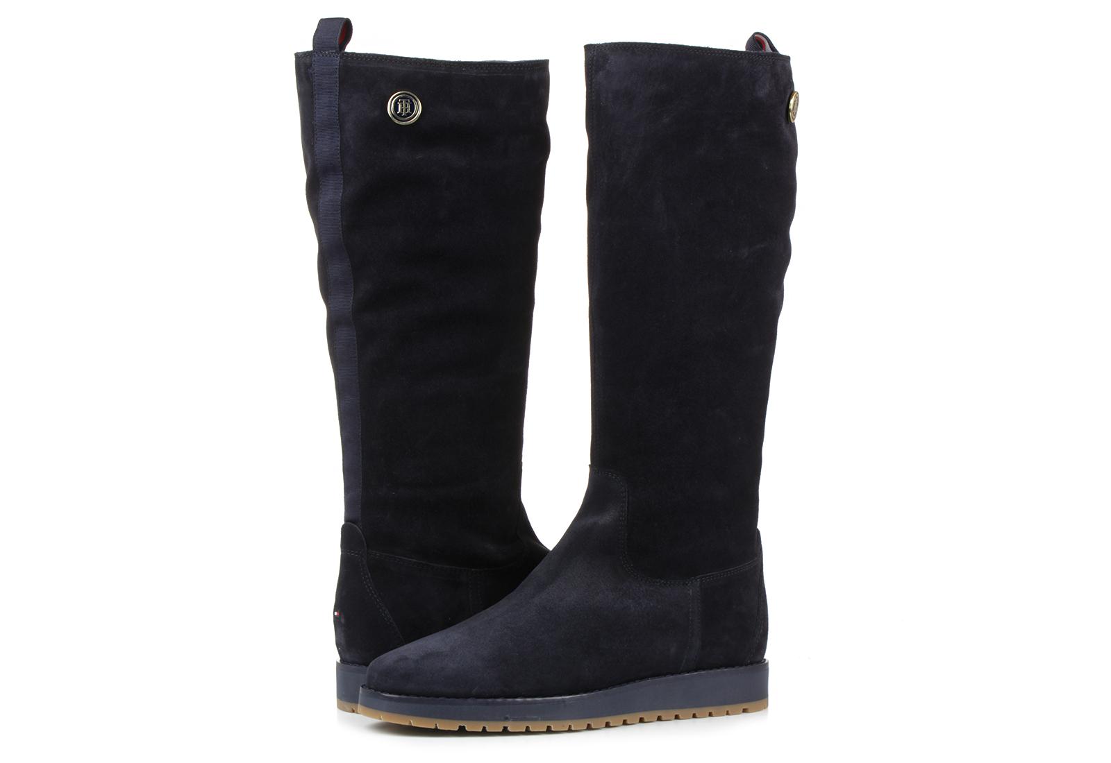 67431acb7c49b0 Tommy Hilfiger Boots - Rita 4b - 17F-1533-403 - Online shop for ...