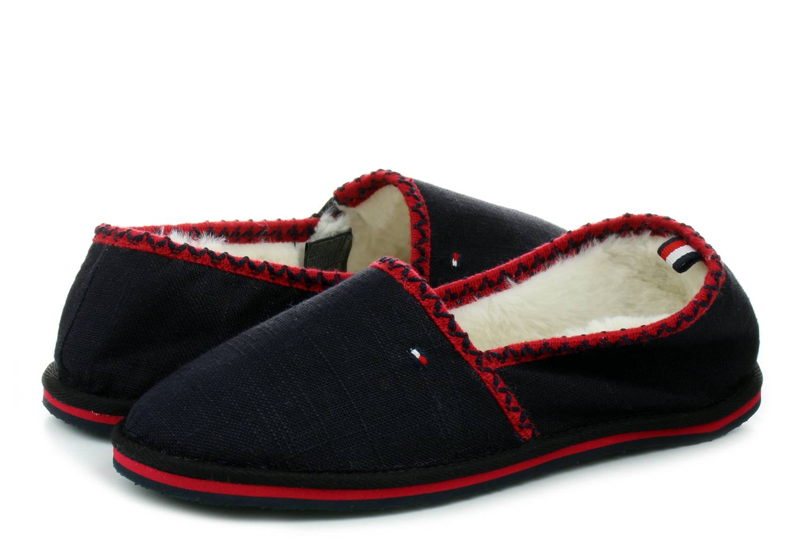 tommy hilfiger slippers pegasus 1d 17f 1699 403. Black Bedroom Furniture Sets. Home Design Ideas