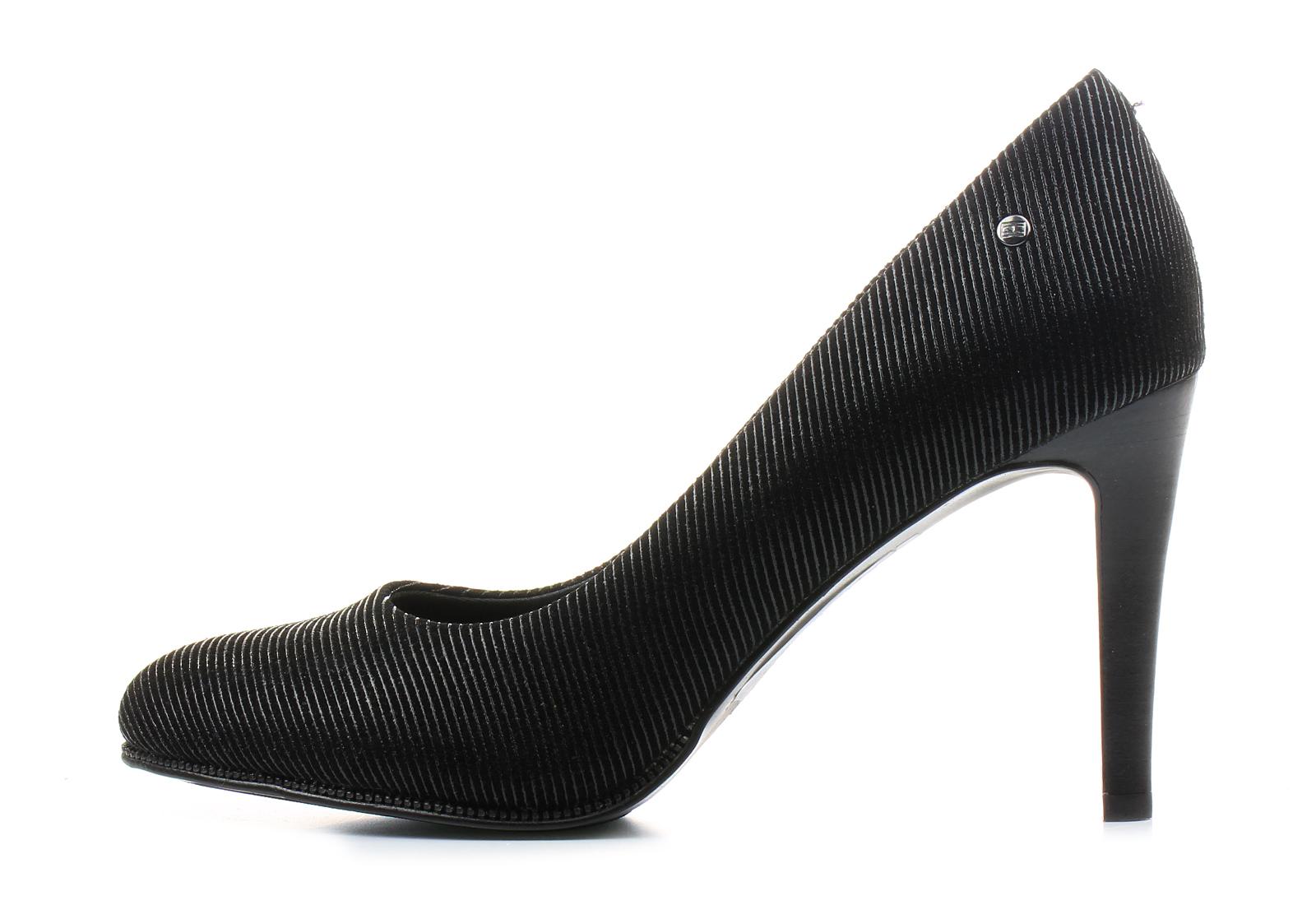 tommy hilfiger high heels layla 28z 17f 1728 990. Black Bedroom Furniture Sets. Home Design Ideas
