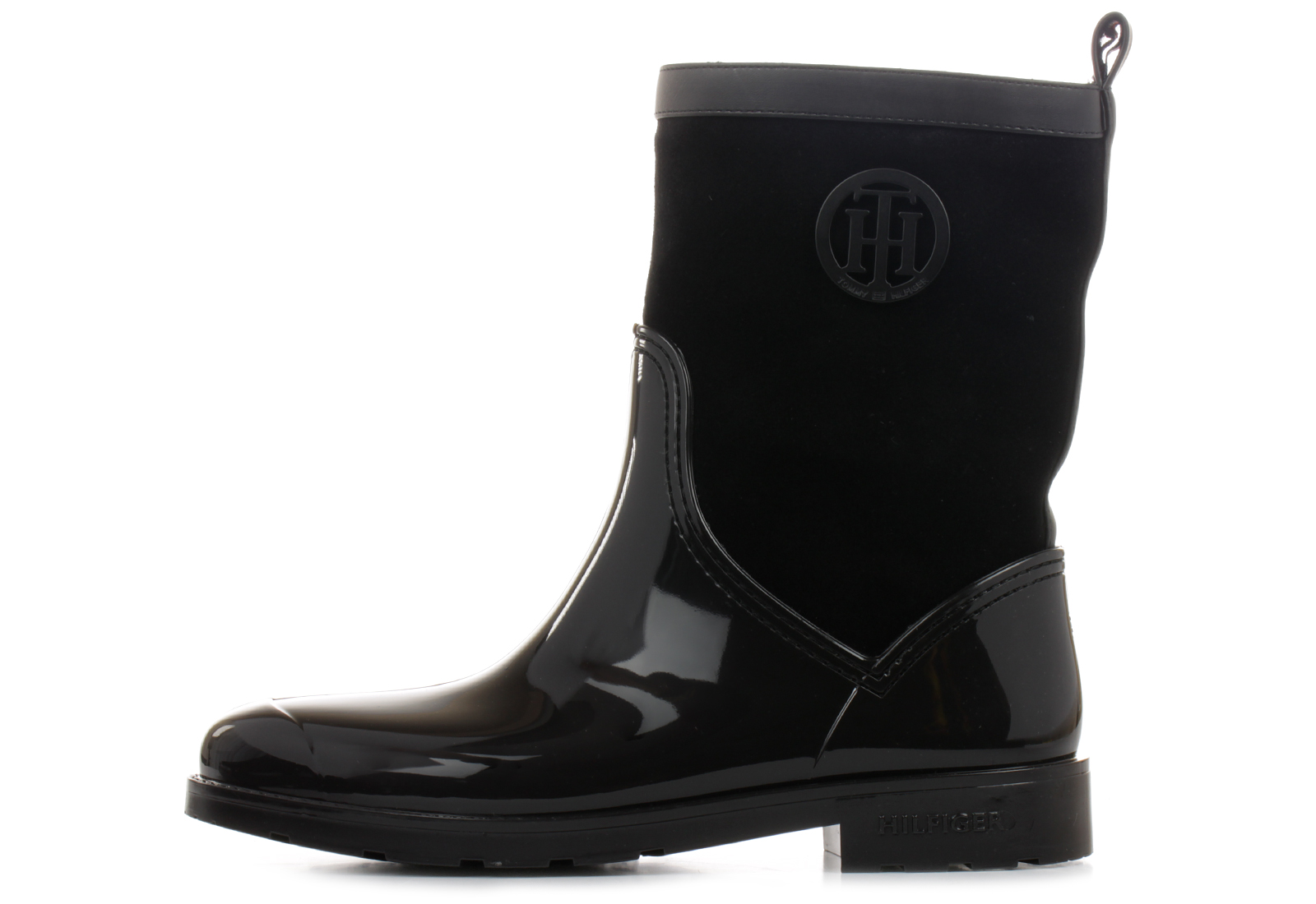 tommy hilfiger boots oxford 8rw 17f 1816 990 online. Black Bedroom Furniture Sets. Home Design Ideas