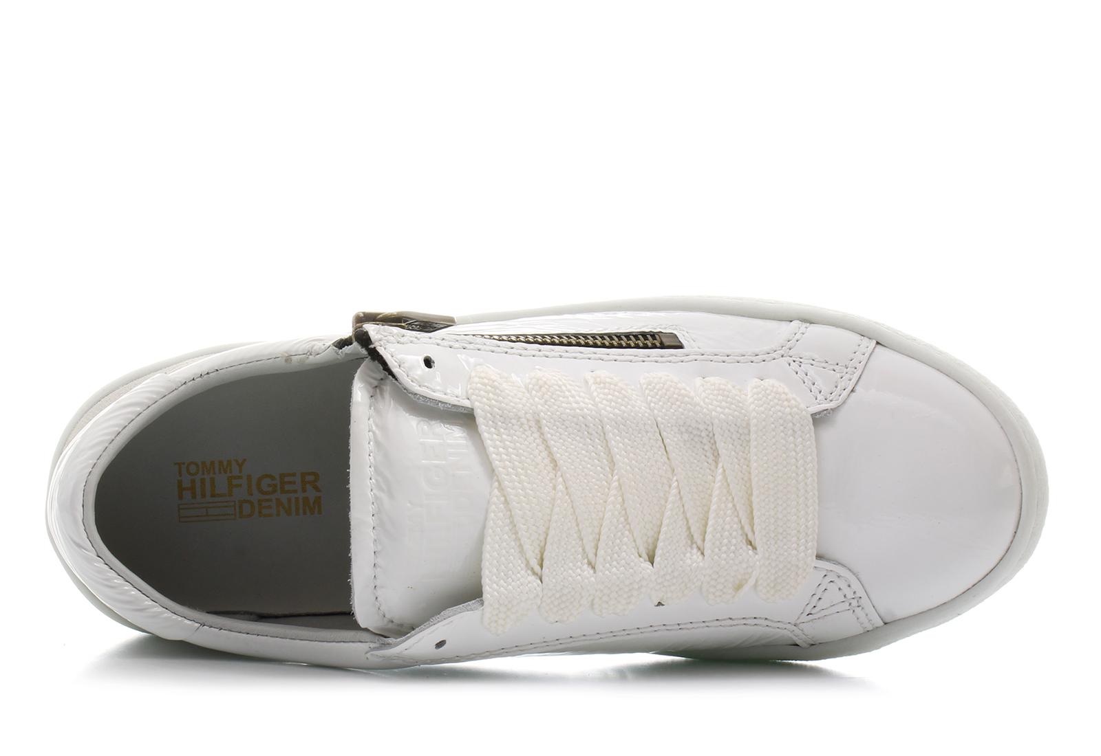 0895e28c687 Tommy Hilfiger Shoes - Ariel 1z1 - 17F-1934-100 - Online shop for ...