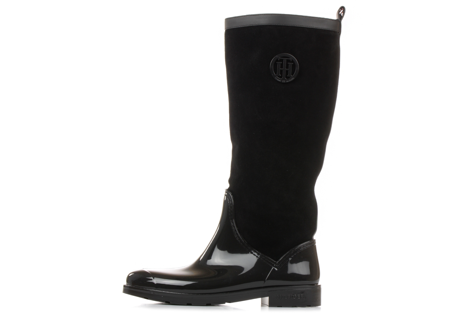 Tommy Hilfiger Boots - Oxford 9rw - 17F-1972-990 - Online shop for sneakers, shoes and boots