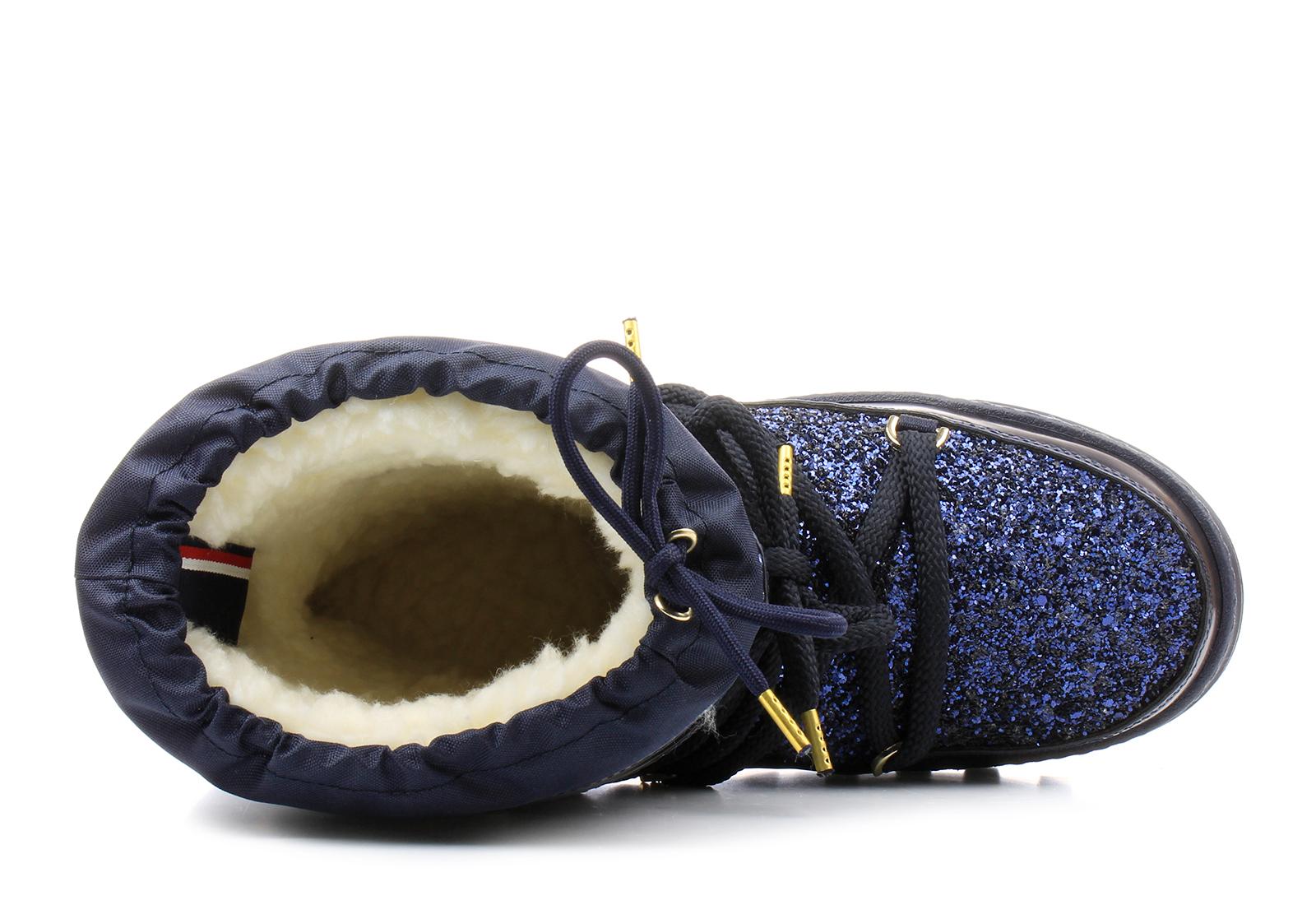 0917e255b Tommy Hilfiger Boots - Wanda 7c - 17F-2029-403 - Online shop for ...