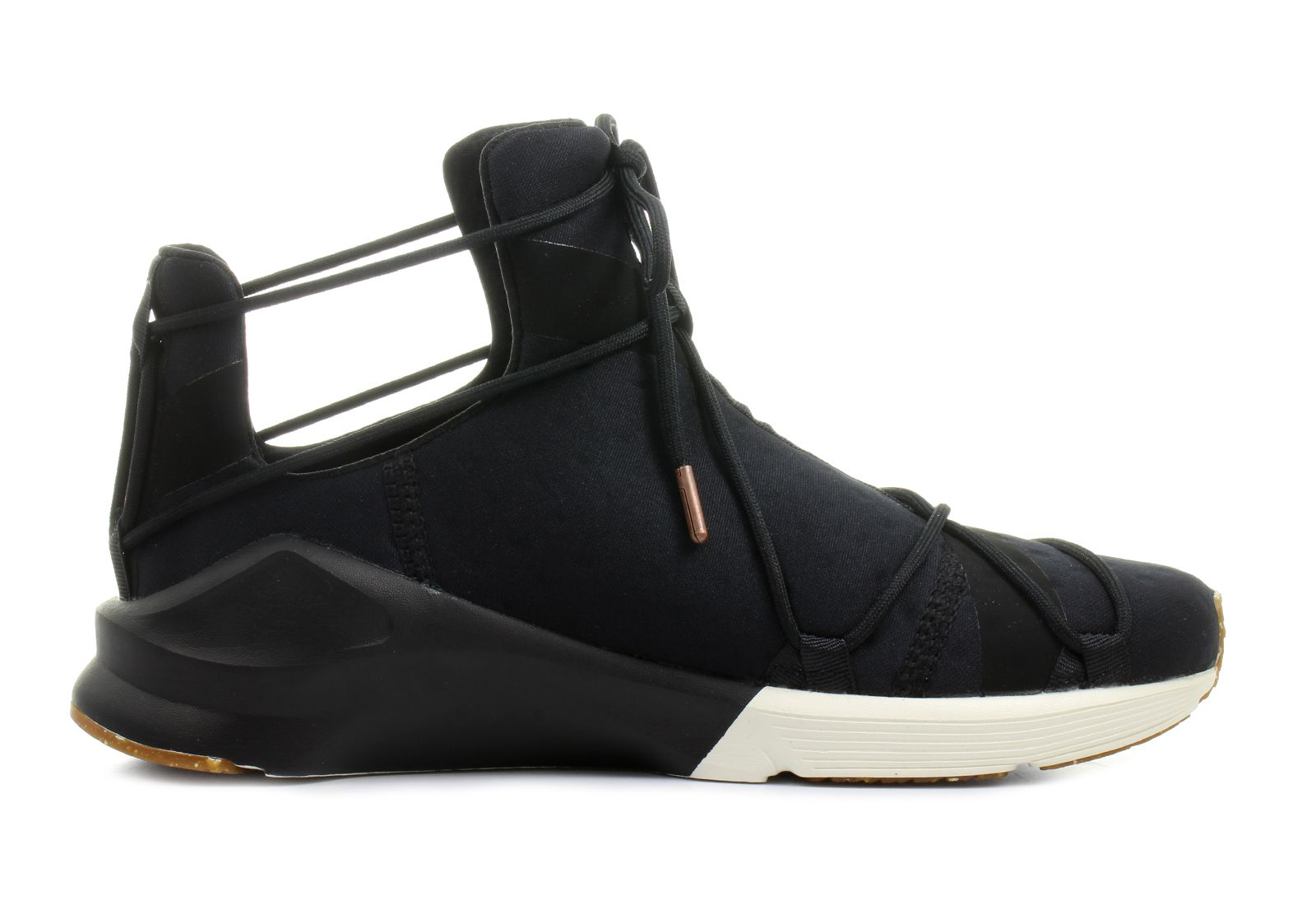 Puma Shoes - Fierce Rope Vr Wn s - 19013602-blk - Online shop for ... bfe122980