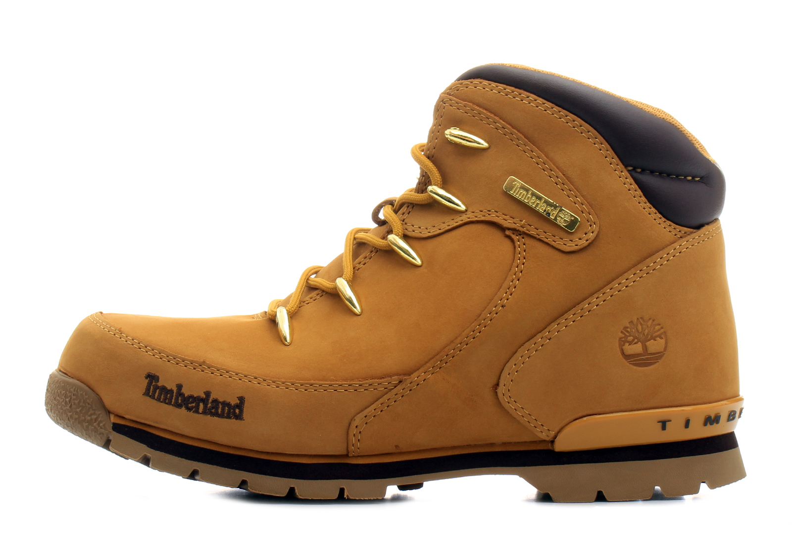Timberland Bakancs - Euro Rock Hiker - 3090R-WHE - Office Shoes ... 17cf283d10