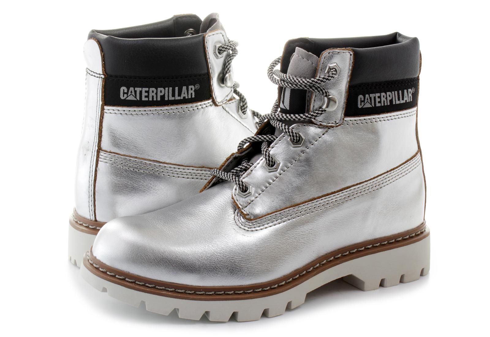 Cat Bakancs - Lyric - 309681-slv - Office Shoes Magyarország 5a86f6e40f