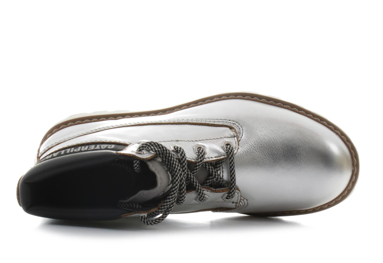 48cda2a11c Cat Bakancs - Lyric - 309681-slv - Office Shoes Magyarország