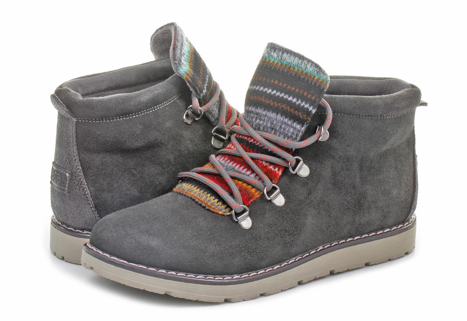 skechers shoes bobs alpine smores 34134 ccl