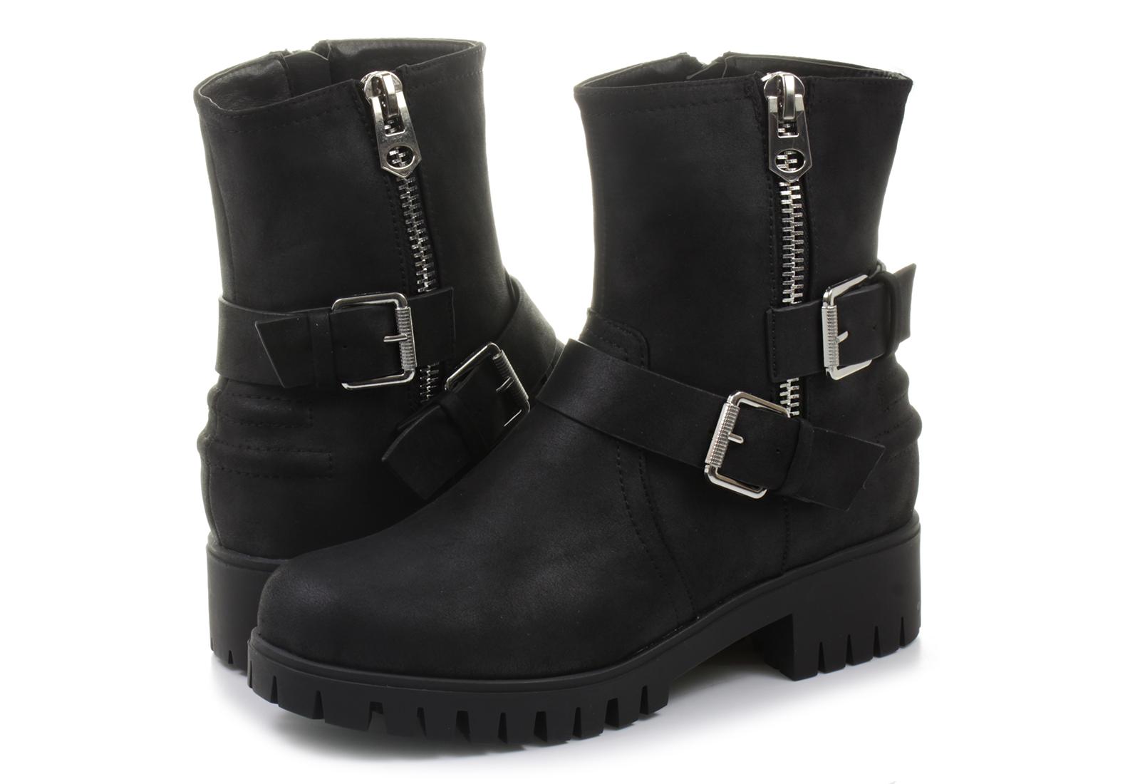 fef584a14e Blink Casual Crna Čizme - Blink - Office Shoes - Online prodavnica obuće