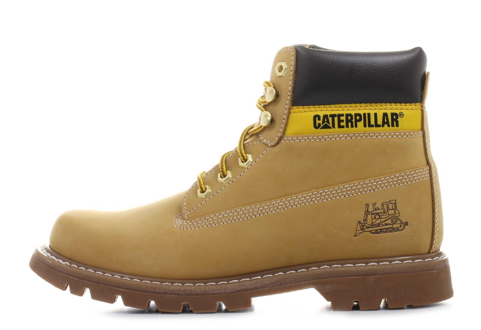 9bdc889e0 Cat Topánky - Colorado - 44100-hon - Tenisky, Topánky, Čižmy ...