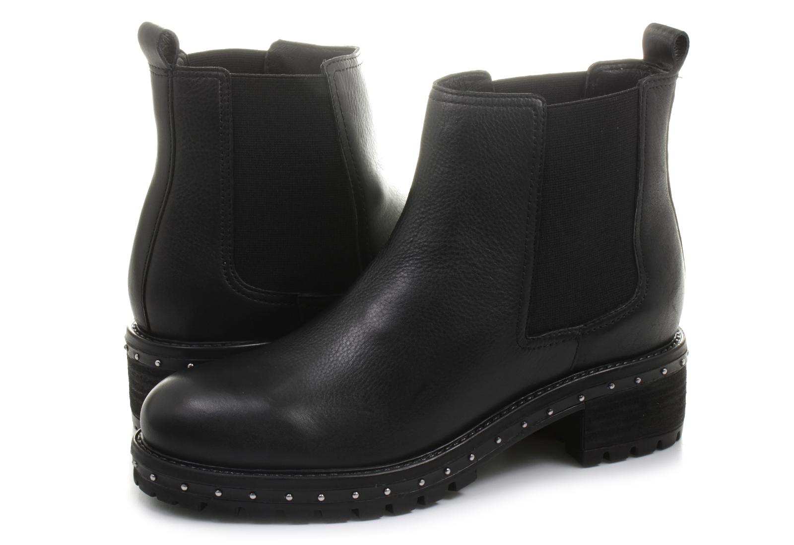 Bronx Vysoké boty Chelsea boots - 46956-c-01 - 46956-C-01Tenisky ... 5471c35b51