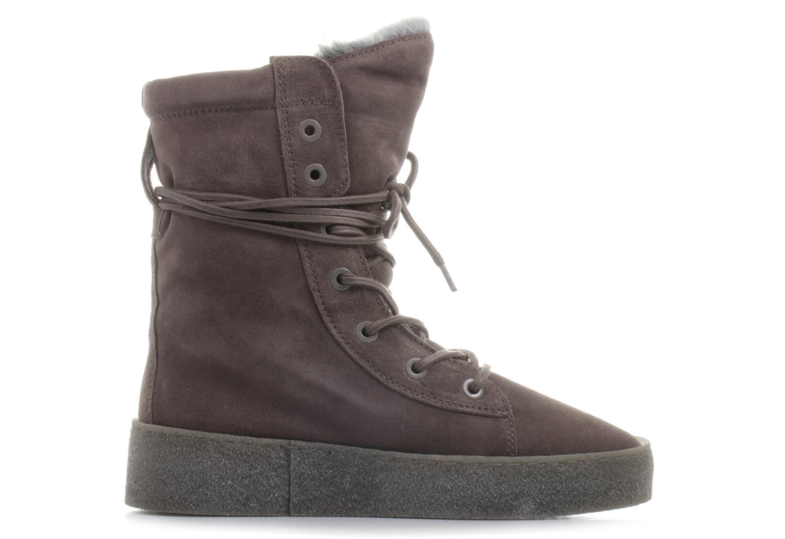 cfbad5e9d3 Bronx Casual Crna Čizme - Bronx - Office Shoes - Online prodavnica obuće