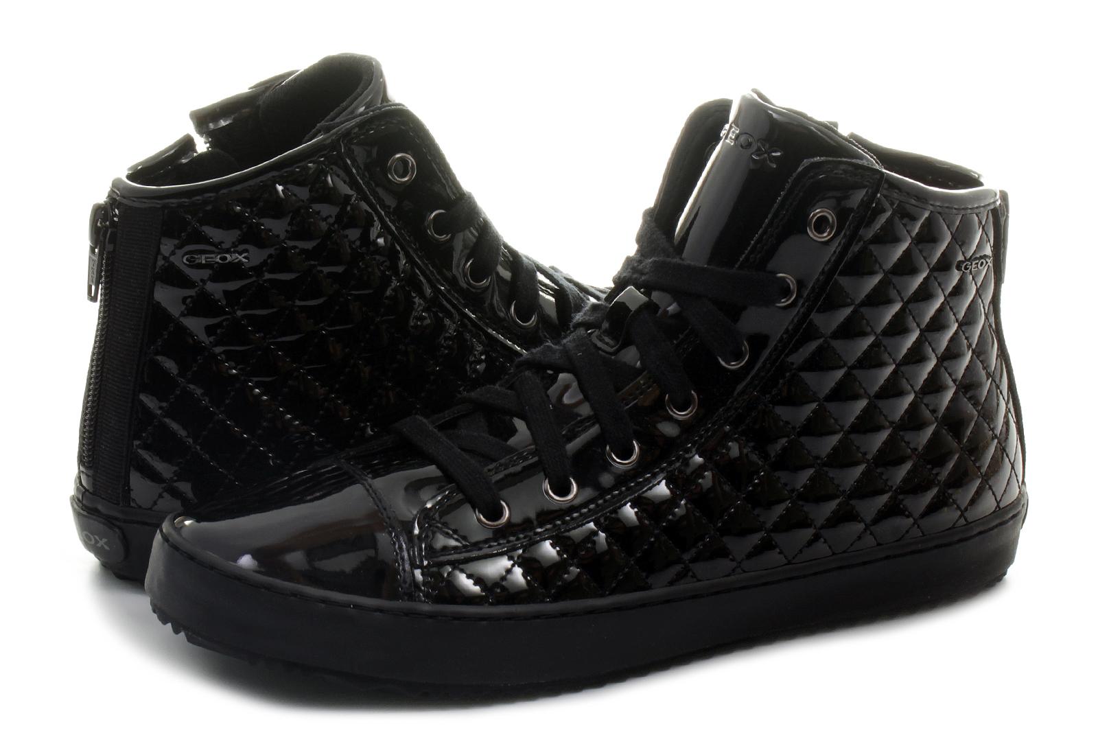 Geox Casual Crna Duboke Patike Kalispera Office Shoes Srbija