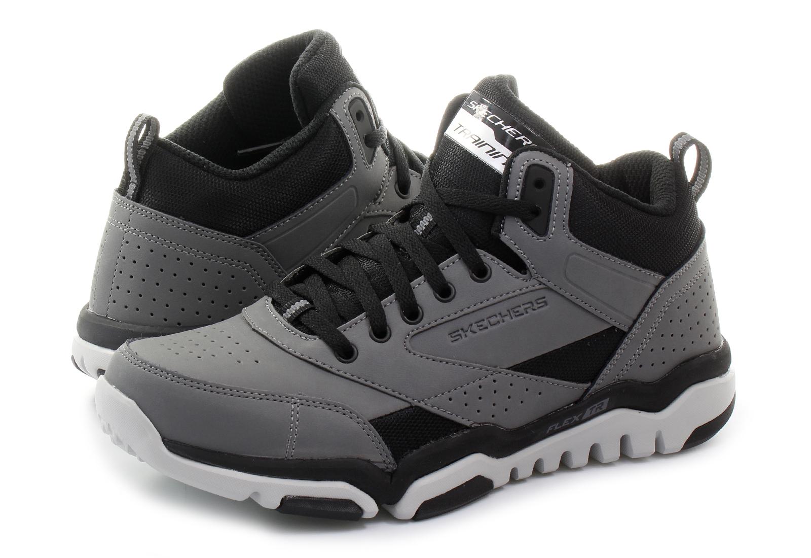 0472dabc3267 Skechers Shoes - Flex Tr - 52626-char - Online shop for sneakers ...