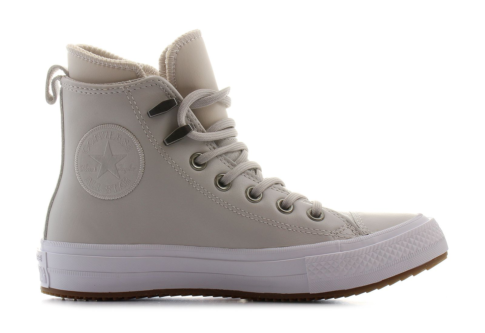 converse chuck taylor waterproof leather boot