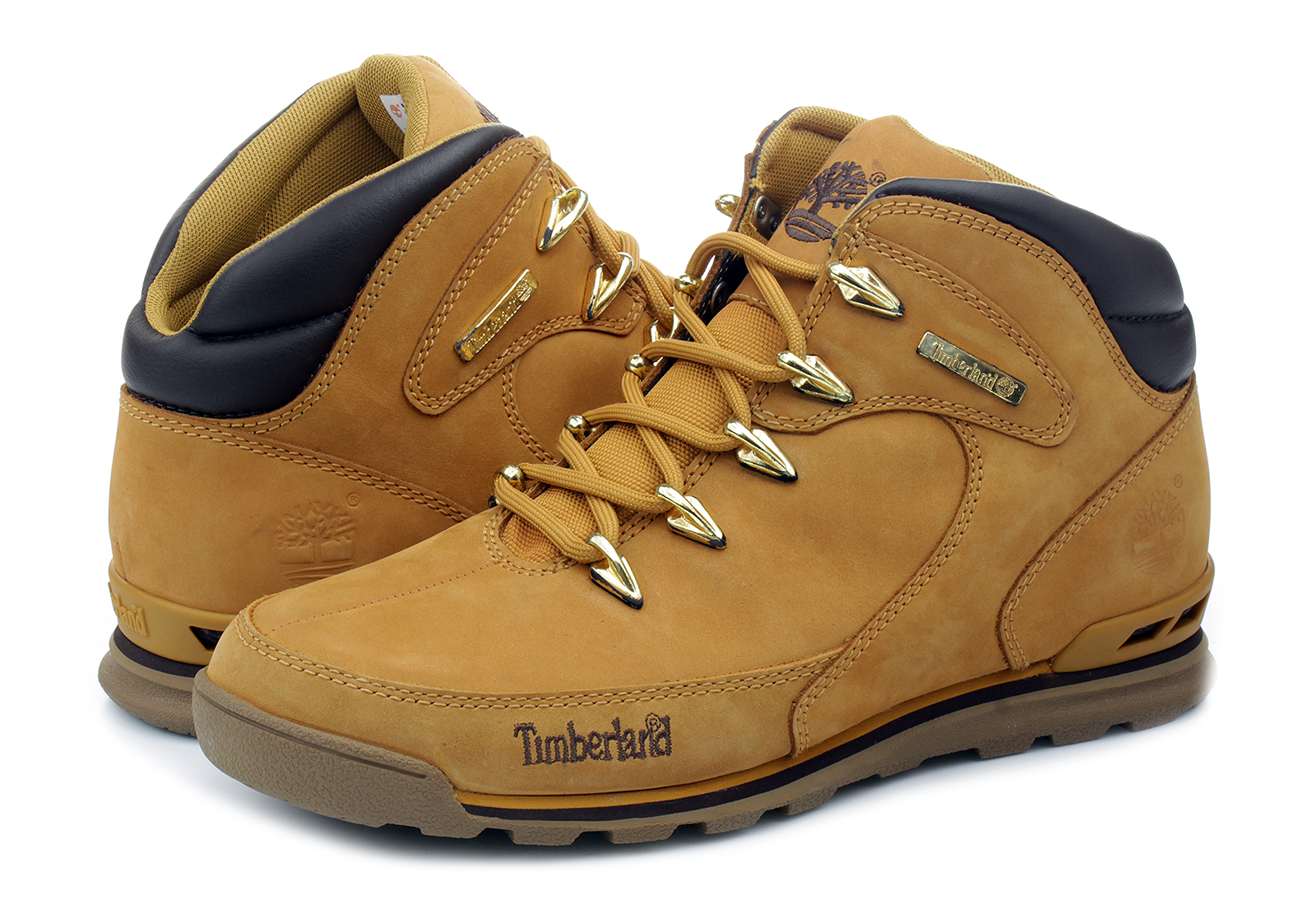 Timberland Boots Euro Rock