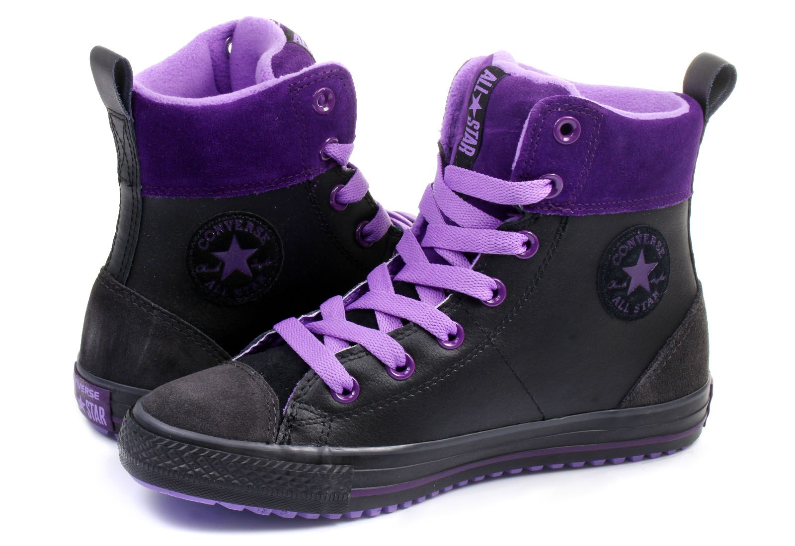 c2e437c0cf98 Converse Sneakers - Chuck Taylor All Star Asphalt Boot - 658067C ...