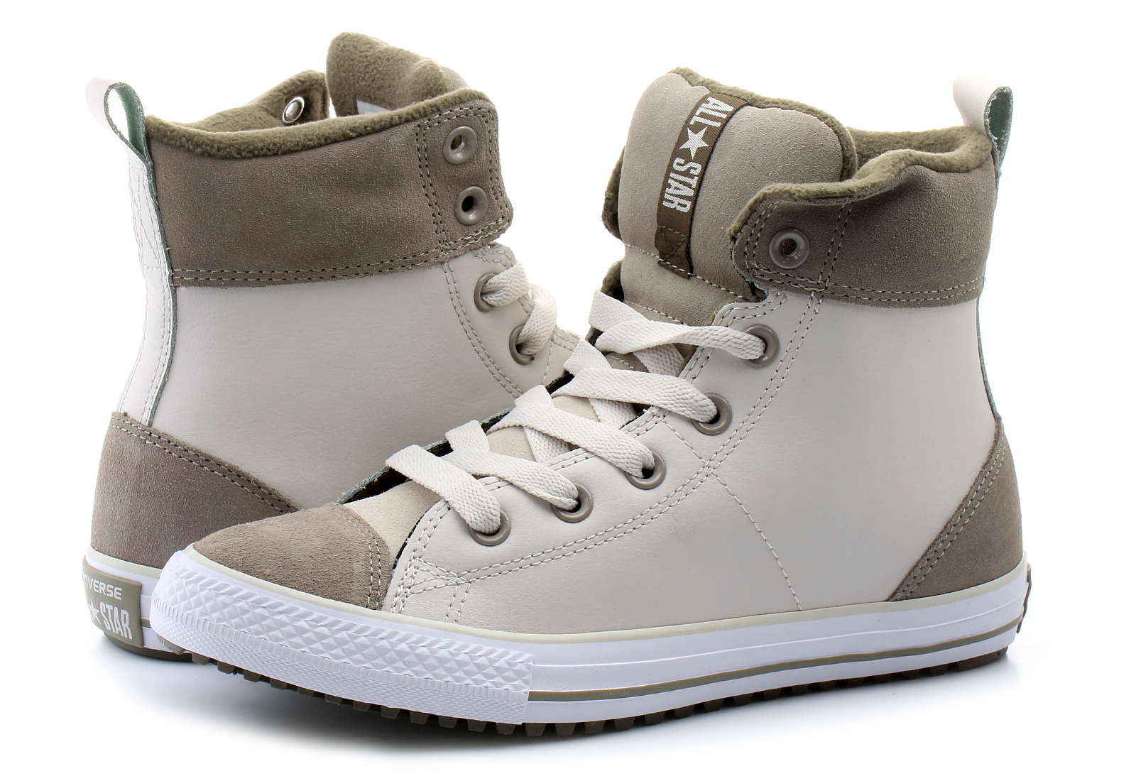 c6d1959a2bf Converse Sneakers - Chuck Taylor All Star Asphalt Boot - 658068C ...