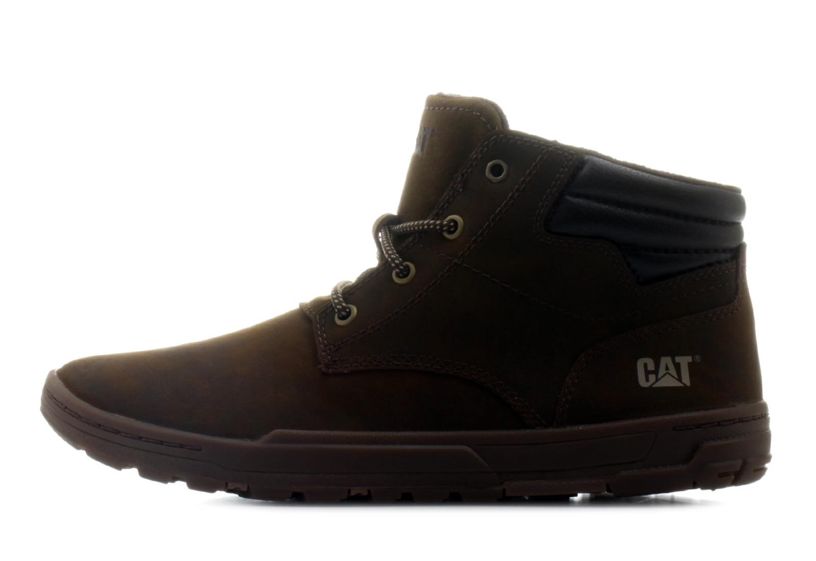 Cat Bakancs - Creedence - 721664-brn - Office Shoes Magyarország 2b9e24a4d2