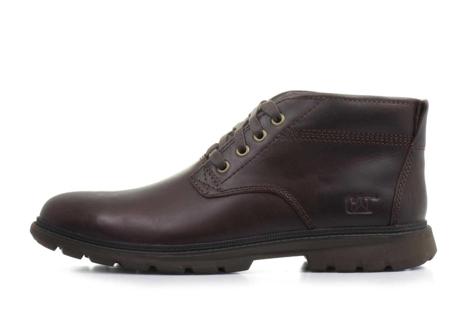 cat boots trenton 721802 cof shop for