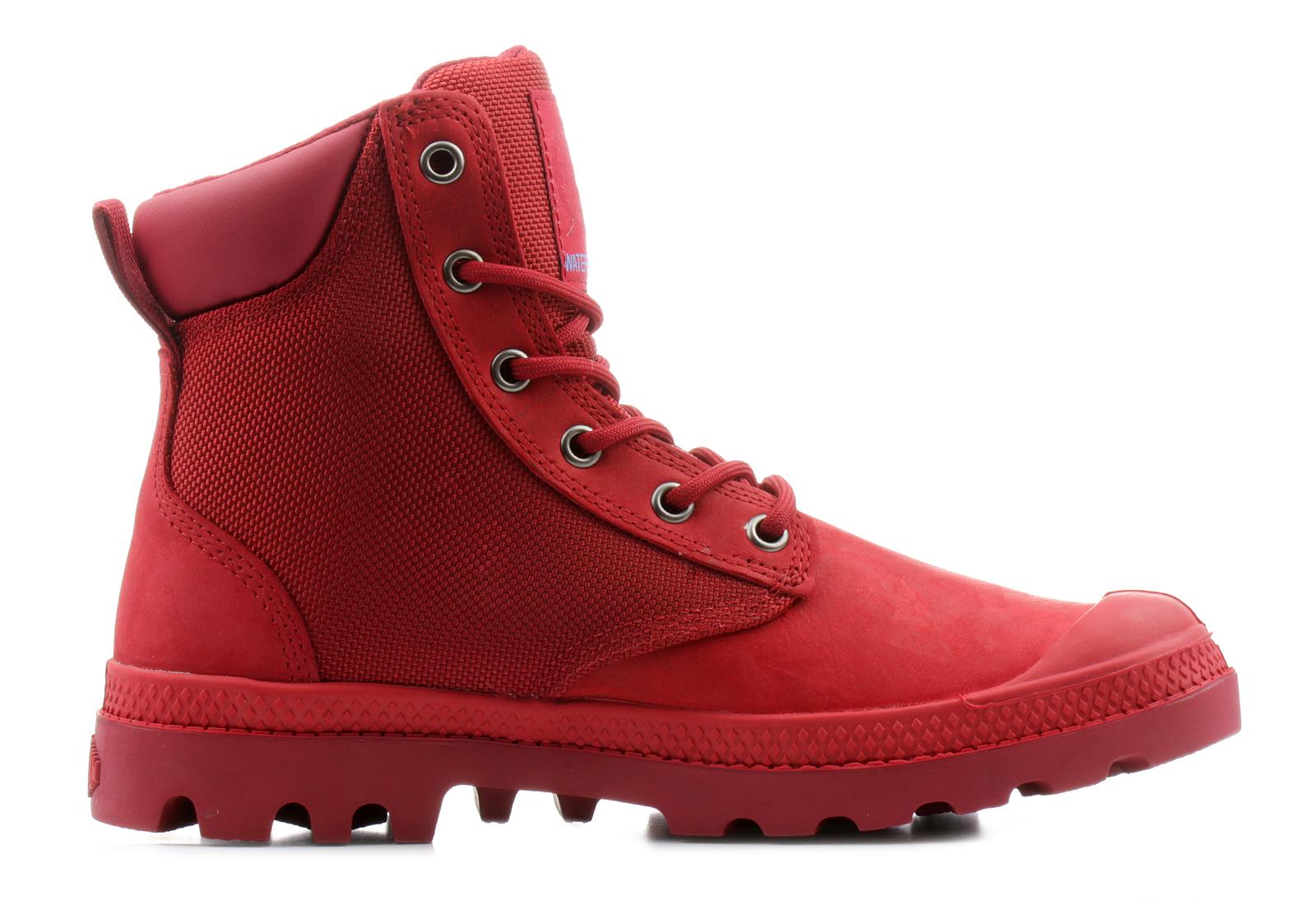 Palladium Boots - Spor Cuf Wpn U - 73234-653-M