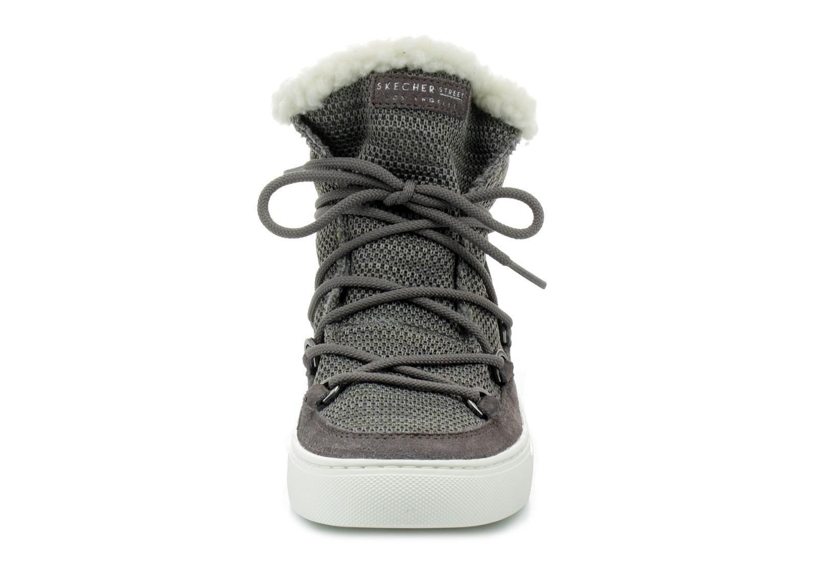 568eabe79a78a Skechers Topánky - Side Street-warm Wrappers - 73578-tpe - Tenisky ...