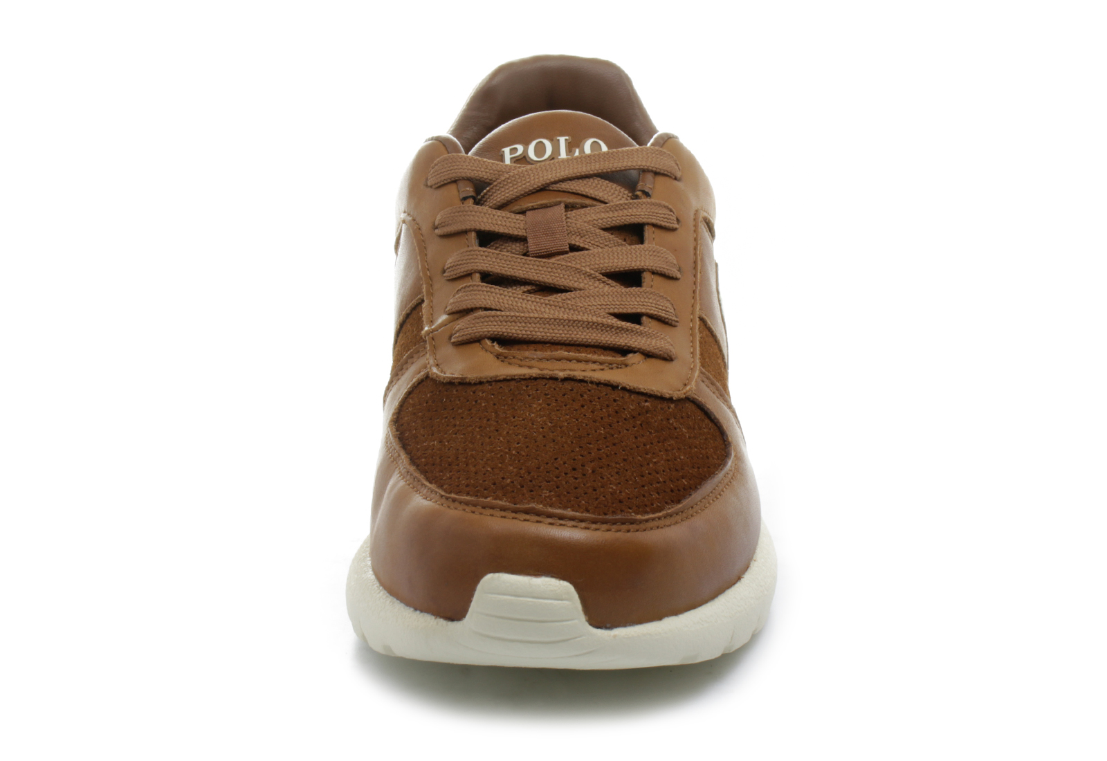 Polo Ralph Lauren Cipő - Cordell - 816664689001 - Office Shoes ... 943899aa76
